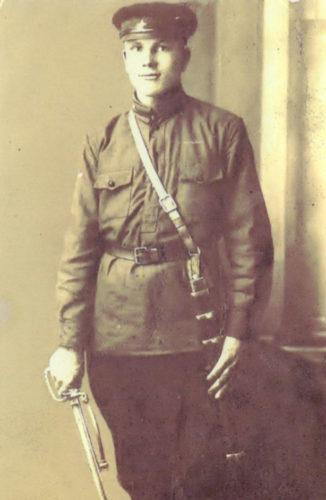 Александр Иванович Шорин