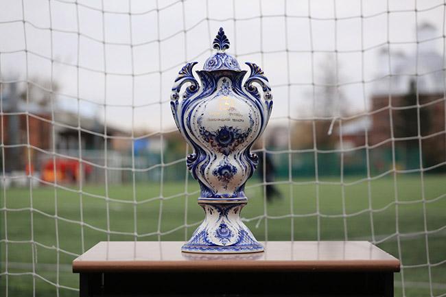 Кубок Нижегородской области по футболу