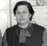 Т. Н. Митина