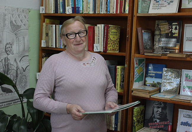 Анастасия Александровна Пурехова