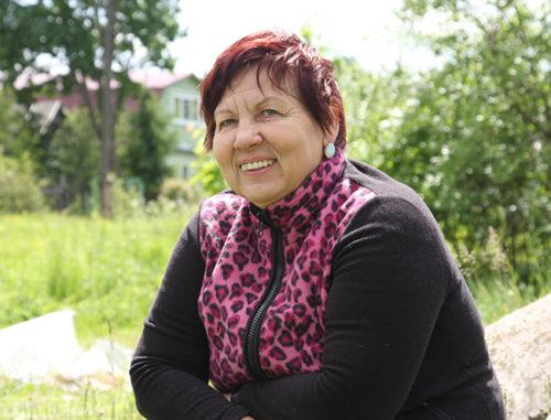 Ирина Михайловна Минчук