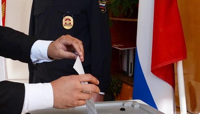 Безопасные выборы