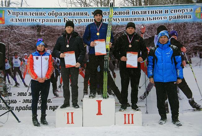 Иван Шибалин оставил всех соперников позади