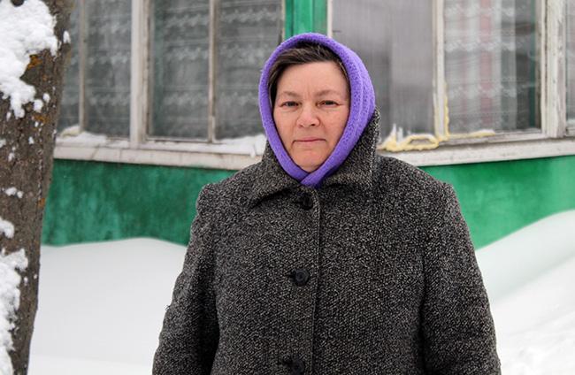Валентина Родионовна Павлова