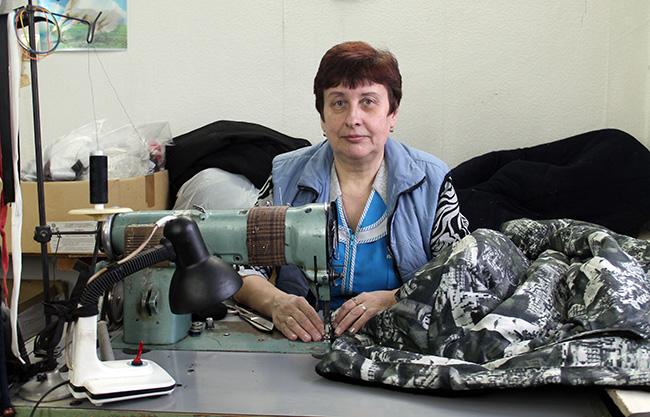 Н.И. Куклева