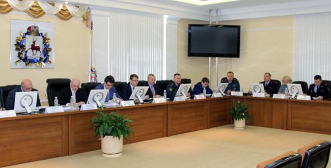 Фото - ГУ МВД России по Нижегородской области