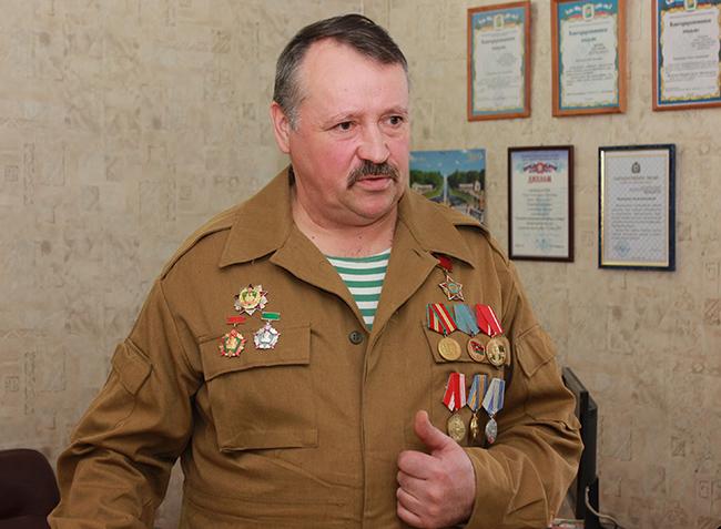 П.Б. Никишин