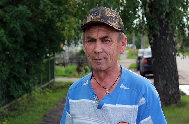 В.Г. Матвеев