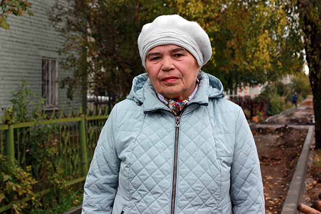 В.И. Бугрова