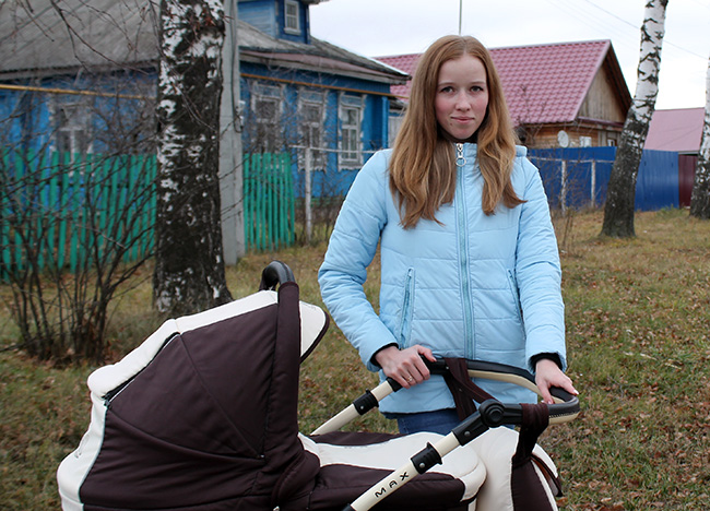Ирина Горькова