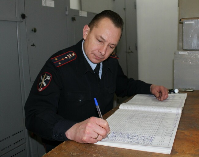А.А. Торгашов